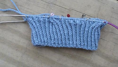 Bayerische sock
