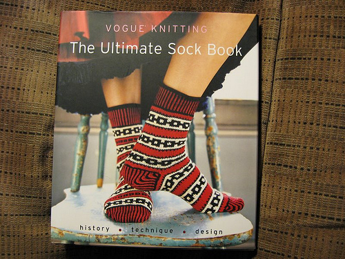 Ultimate Sock Book