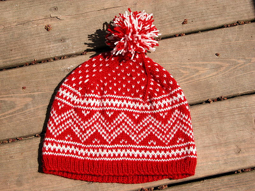 Norwegian Hat