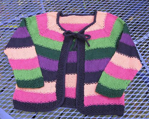 Tulip Sweater